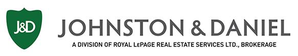 Johnston and Daniel Real Estate
